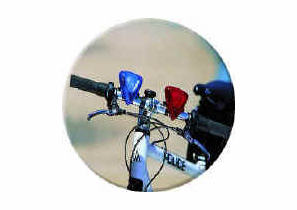 Lightman LED Bicycle Kits