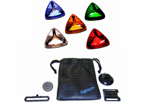Lightman Wide-Angle LED Safety Light Kits