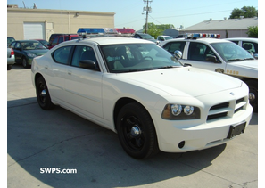 Medina county 2006 dodge charger white police from swps medina county 2006 dodge charger white police publicscrutiny Images