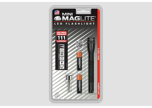 Mini MagLite Flashlights