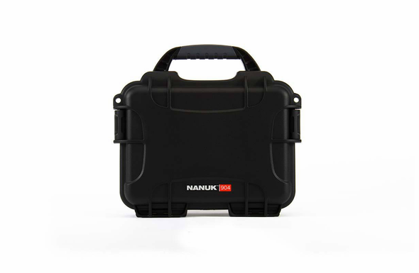 Nanuk 904 Case With Foam