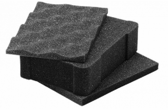 NANUK 904 Foam inserts (3 part) 904-FOAM