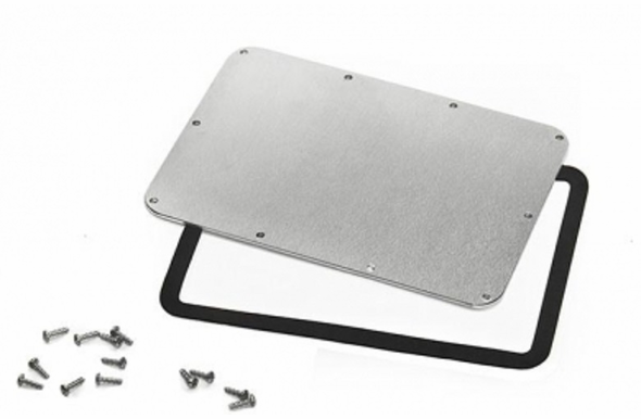 NANUK 904 Waterproof Panel Kit Aluminium 904-PANELA