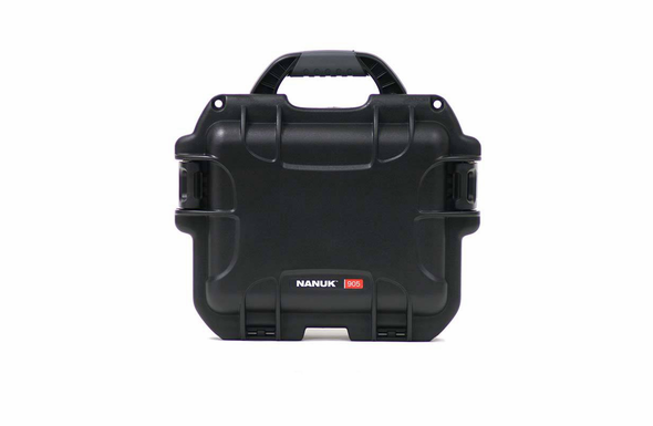 NANUK 905 Case With Padded Divider
