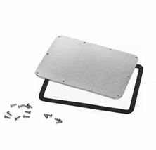Nanuk 908 Panel Kit  (T) Aluminium 908-PANELAT