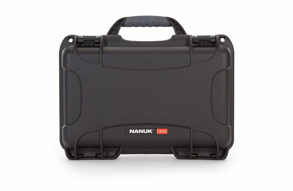 Nanuk 909 Case No Foam