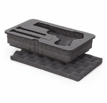 Nanuk 909 Customized foam insert for CLASSIC GUN 909-FOAM-CLASG