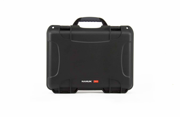 Nanuk 910 Case No Foam