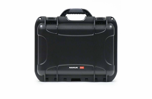 Nanuk 915 Case With Foam