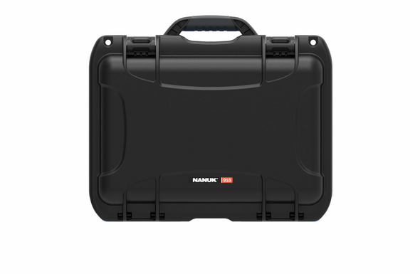 Nanuk 918 Case No Foam