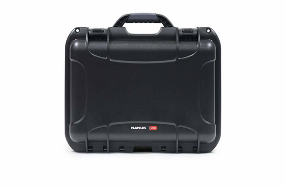 Nanuk 920 Case With Padded Divider