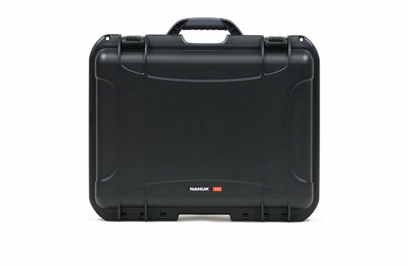 Nanuk 930 Case No Foam