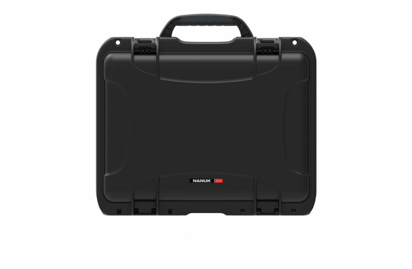 Nanuk 933 Case No Foam