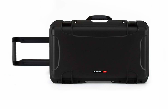 Nanuk 935 Case No Foam