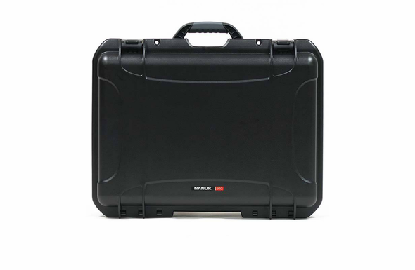 Nanuk 940 Case No Foam