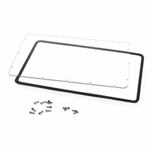 Nanuk 945 Waterproof Panel Kit Polycarbonate 945-PANELP