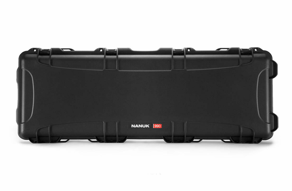 Nanuk 990 Case With Foam