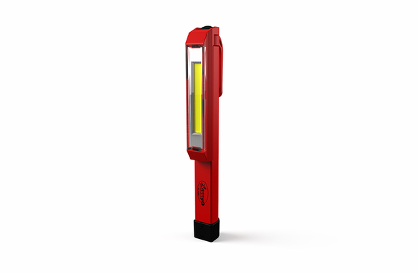 Nebo Tools LarryC LED Pocket Work Light - Red - 6350