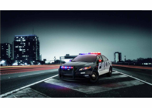 NEXT GENERATION 2013 Ford Police Car Information
