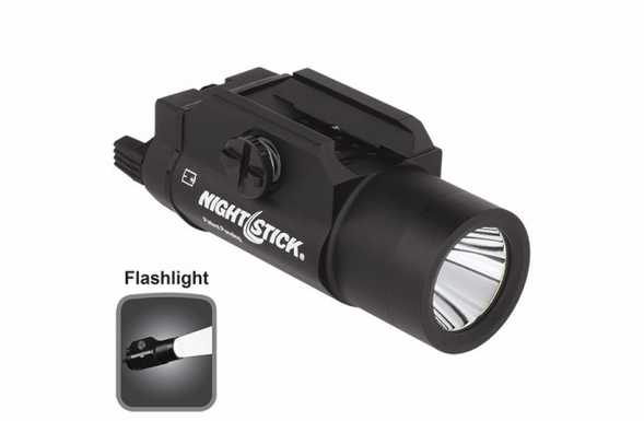 NightStick 350 Lumen Tactical Weapon-Mounted Light - TWM-350