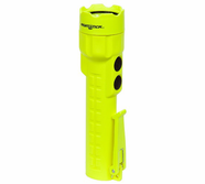 NightStick Pro XPP-5422 Dual Beam LED Safety Flashlight - Green