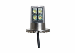 Nova N500 Hide-A-LED Undercover LED Warning Signal