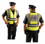 OccuNomix High Visibility Vest - SHERIFF - XL - Yellow - LUX-PSS