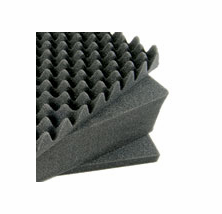 Pelican 1200 Replacement Foam Set