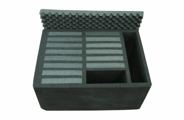 Pelican (14) Laptop Foam Insert for 1660 Case - 1660LTT
