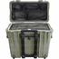 Pelican 1440 Case With Utility Padded Divider Set OD GREEN