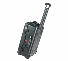 Pelican 1510 Case With Foam - BLACK
