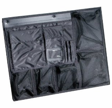 Pelican 1600 Lid Organizer For 1600/ 1610 & 1620