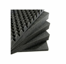 Pelican 1610 Replacement Foam Set 5-Piece