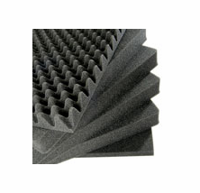 Pelican 1620 Replacement Foam Set 6 Piece