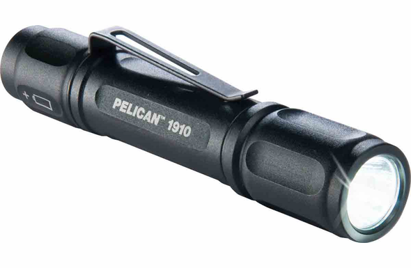 Pelican 1910 1AAA LED Flashlight