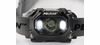 Pelican 2765 Safety Approved LED Headlight Downcast LEDs - 2765-BLACK
