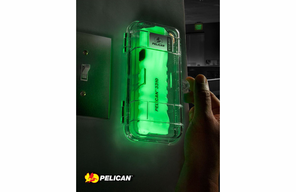 Pelican 3310ELS Emengency Lighting Station