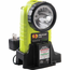 Pelican 3765 Rechargeable LED Right Angle Flashlight - YELLOW