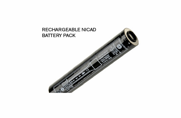 Pelican 7059 M-9 Replacement Battery pack