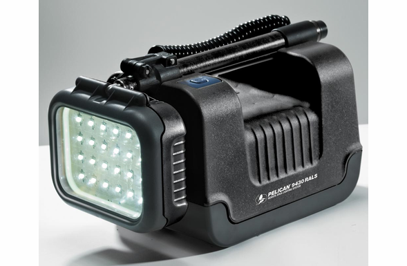 Pelican 9430 Remote Area Lighting System Handheld