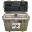 Pelican 1430 Case With Office Divider & Lid Organizer - OD GREEN
