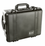 Pelican 1560 Case No Foam - BLACK