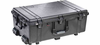 Pelican 1650 Case With Foam -  Black