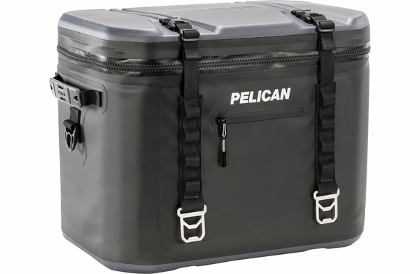Pelican Elite 48-can Soft Cooler - SC48 - Black
