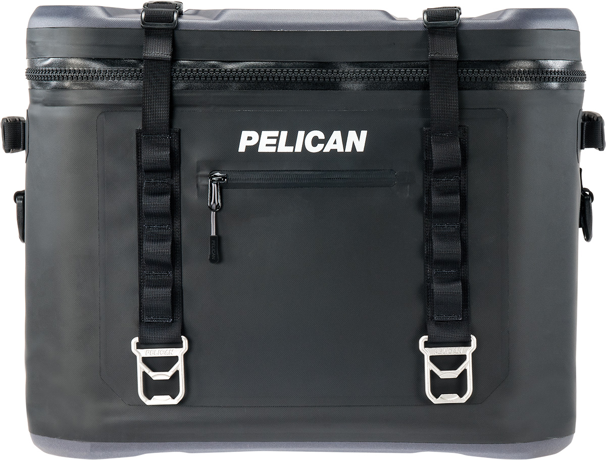 Pelican Elite 48-can Soft Cooler - SC48 - Black from SWPS.com