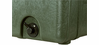 Pelican Elite Cooler - 50 Quart - Green/Tan - 50Q-ODTAN