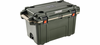Pelican Elite Cooler - 70 Quart - Green/Tan - 70Q-GRN/TAN