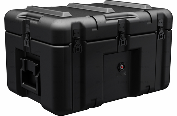 Pelican-Hardigg AL2013 LARGE SHIPPING Case