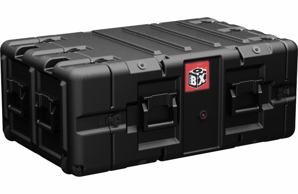 Pelican-Hardigg BB0050 5U Rack Mount Case
