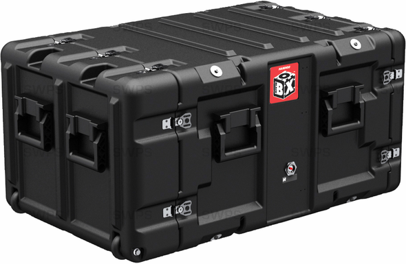 Pelican-Hardigg BB0070 7U Rack Mount Case
